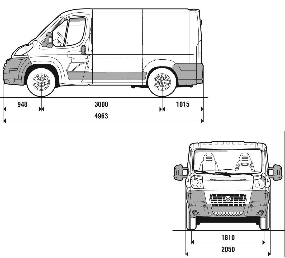 dimension fiat ducato info fiat ducato peugeot boxer citroen fiat ducato blueprint download. Black Bedroom Furniture Sets. Home Design Ideas