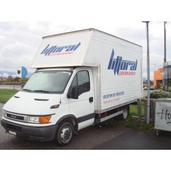 Iveco Daily 22m3